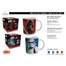 Großhandel Haushalt & Küche: Star Wars - 23.7cl Geschenk Becher