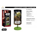 groothandel Kindermeubilair: Star Wars - Yoda nachtlamp