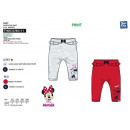 Minnie - jogging pants 80% polyester / 20% cost