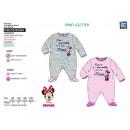 Minnie - sleep well print 65% cotton / 35% polyest