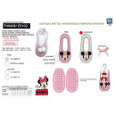Minnie - elastic multi comp slippers