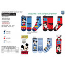 Mickey - calcetines Terry antideslizante