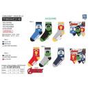 Avengers CLASSIC - pak 3 sokken 70% katoen 1