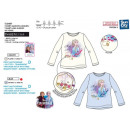 wholesale Licensed Products: frozen - T-Shirt long sleeve 100% coton