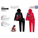 Großhandel Sonstige: LADY BUG - 100% Joggen mit Kapuze Polyester