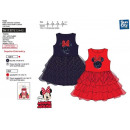 Minnie - 100% ärmelloses Kleid Polyester
