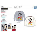 Mickey - T-Shirt long sleeve 100% coton