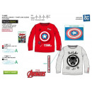 Avengers KLASSISCH - T-Shirt lange Ärmel 100% co