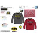 Batman - T-Shirt long sleeve 100% coton