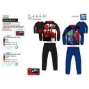Spiderman - 100% Joggen mit Kapuze Polyester