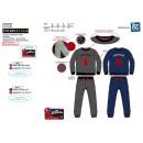 Spiderman - jogging 65% polyester / 35% cotton
