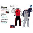 Spiderman - 100% hooded jogging polyester