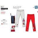 wholesale Licensed Products: Minnie - 95% cotton / 5% elastane leggings