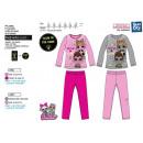 LOL SURPRISE - langer phosphoreszierender Pyjama a