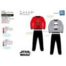 Star Wars IX - Pijama largo 100% coral poliéster