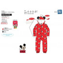 Mickey - 100% combination polyester