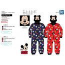 Mickey - 100% Kombination Polyester