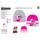 Minnie - 100% Acrylkappe