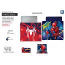Spiderman - 100% Wendekragen Polyester