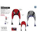 Spiderman - Peruanisches 100% Acryl
