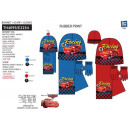 mayorista Bufandas, gorros & guantes: Cars - conjunto de bufanda, guantes y gorro de 3 p