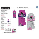 wholesale Licensed Products: LOL SURPRISE - set 3 pieces scarf & gloves &am