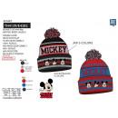 groothandel Licentie artikelen:Mickey - 100% acryl dop