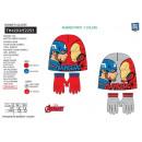 Avengers CLASSIC - Set mit 2 Mulhüten und Handschu