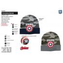 Avengers CLASSIC - berretto 60% ac 40% pl