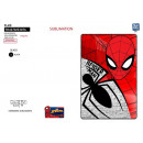 Spiderman - Plaid 100x150cm 100% Fleece Polyester
