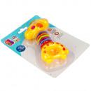 bam bam rammelaar giraffe