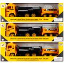 groothandel Speelgoed: trekhaak voor auto vrachtwagen + accessoires 35x10