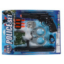 wholesale Sports & Leisure: police set 29x38x3 blister pack