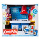 grossiste Aliments et boissons: boîte de cuisine + accessoires 42x37x20 bc8802a fe