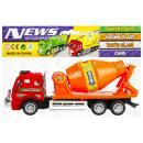 grossiste Décoration: sac de béton de camion automatique 28x18x8 mc avec