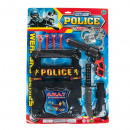 grossiste Cadeaux et papeterie: ensemble de police 38x53 mc blister