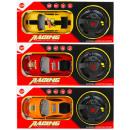 groothandel Speelgoed: r / c personenauto 33x14x6 mc mix3 raambak