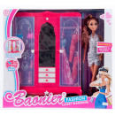 wholesale Dolls &Plush: doll box 31cm + accessories mc wardrobe window box