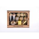 wholesale Household & Kitchen: kitchen set 35x27x8 mc window box 18/36.