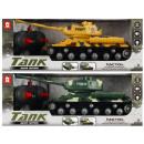 Großhandel Spielwaren: r / c ff 33x12x12 mc tank mix2 Fensterbox