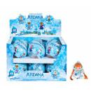 Großhandel Puppen & Plüsch: Puppe in einer Kugel 14cm 10x10 mc mix4 na Aufstel