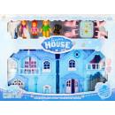 wholesale Toys: house box + accessories 49x38x8 mc window ...
