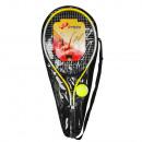 grossiste Sports & Loisirs: raquette de tennis + accessoires housse 69x29x2 mo