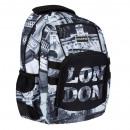 Großhandel Taschen & Reiseartikel: Rucksack Starpak London Pouch