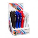 Großhandel Geschenkartikel & Papeterie: Starpak Trix Pen auf dem Display