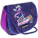groothandel Licentie artikelen: schoudertas starpak 47 46 Barbie Starpak droeg