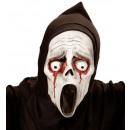 mayorista Juguetes:  Los ojos  sangrantes  gritando máscara ...
