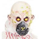 Bio hazard mask  - voor mannen