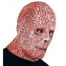 night stalker full head mask , Hat size: 0 - for