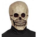 skull full head mask , Hat size: 0 - for men